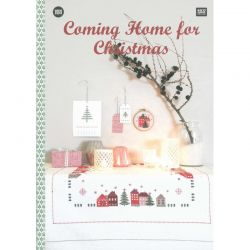 Coming Home for Christmas di Annette Jungmann