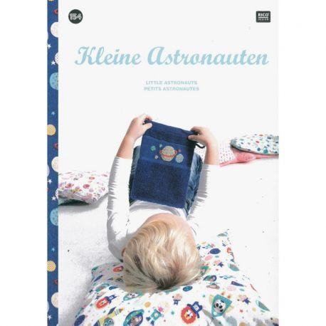 Little Astronauts di Annette Jungmann