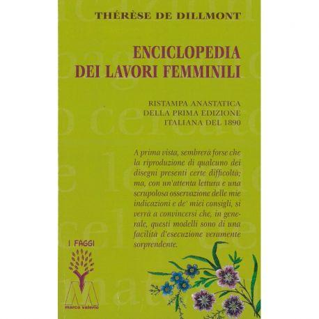 Enciclopedia dei lavori femminili di Thérèse De Dillmont