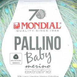 Pallino baby