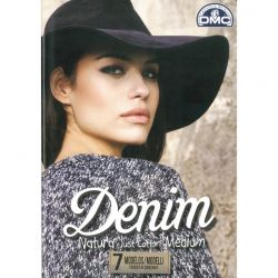Denim Natura Medium - 7 modelli