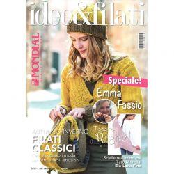 Idee&Filati 30 - Speciale Emma Fassio