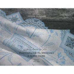 Hardanger: fiordaliso e altri fiori di Giuliana Buonpadre