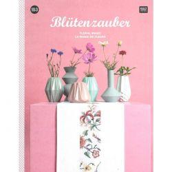 Blütenzauber - La magia dei fiori di Annette Jungmann