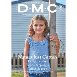 Natura Just Cotton - Tempo da spiaggia - Magazine No 05