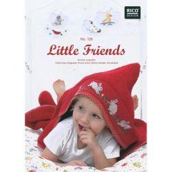 Little Friends di Annette Jungmann