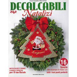 Decalcabili natalizi 242