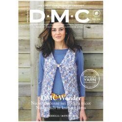 DMC Wonder - 20 modelli di lavori a maglia