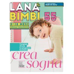 Lana & bimbi 55 - crea sogna