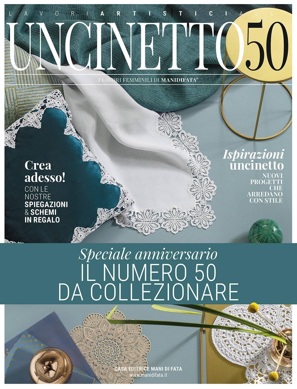 Lavori Artistici Alluncinetto 50 Storescardovicom