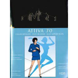 Collant Omsa Attiva 70
