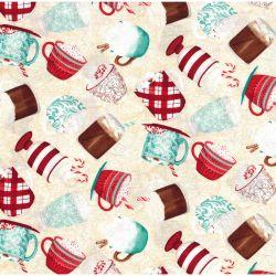 Cuppa Cocoa by Danielle Leone All Over grande
