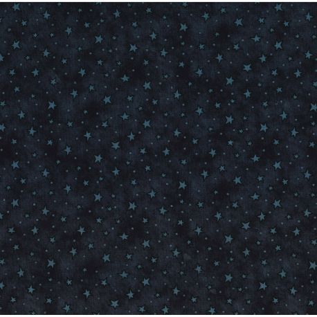Tessuto Americano Starry Basic by Leanne Anderson