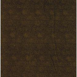 Tessuto Americano Woolies Flannel Treccia Verde