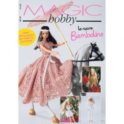 Magic hobby - Le nuove bamboline