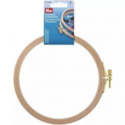 Telaio da quilting, rotondo diametro 16 cm
