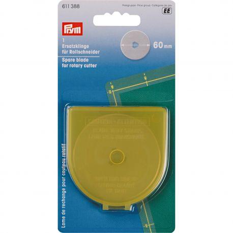 Lama di ricambio per cutter circolare 60 mm