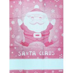 Asciugapiatti Santa Claus