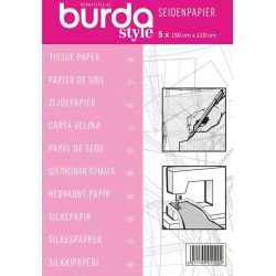 Burda style - cartavelina