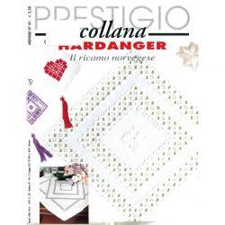 Collana prestigio - Hardanger
