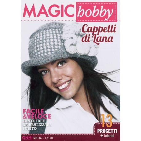 Magic hobby - Cappelli di lana