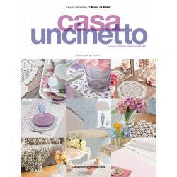 Casa uncinetto - Lavori artistici all'uncinetto 46