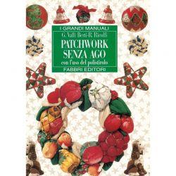 Patchwork senza ago con l'uso del polistirolo di G. Valli Berti e R. Ricolfi