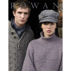 Rowan Knitting & Crochet Magazine Number 46