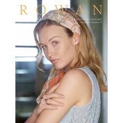 Rowan Knitting & Crochet Magazine Number 57