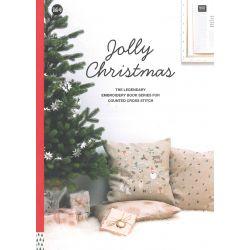Jolly Christmas di Annette Jungmann