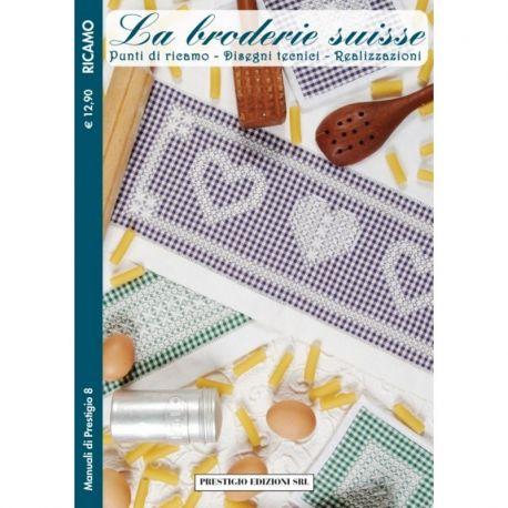 La broderie suisse