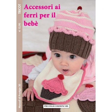 Accessori ai ferri per il bebè - MP 30