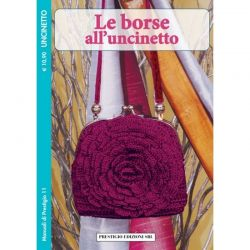 Le borse all'uncinetto - MP 11