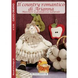 Il country romantico di Arianna - MP 20
