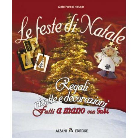 Le feste di Natale di Gabi Parodi Hauser