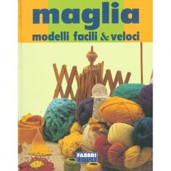 Maglia modelli facili & veloci