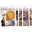 Magic patch - il patchwork (pacchetto di 10 riviste sconto 50%)
