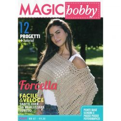 Magic hobby - Forcella facile & veloce