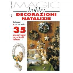 Magic hobby - Decorazioni natalizie