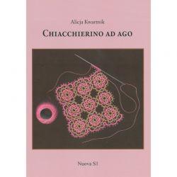 Chiacchierino ad ago di Alicja Kwartnik