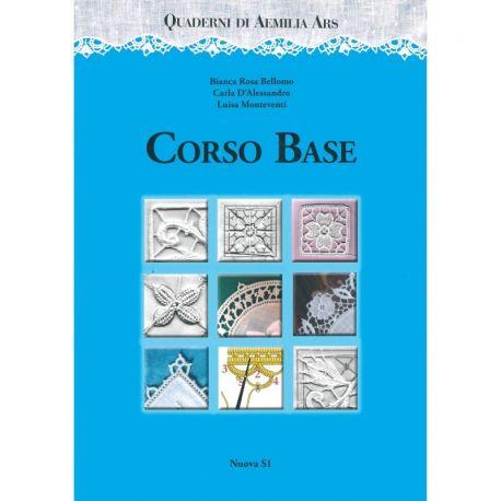 Quaderni di Aemilia Ars - Corso base di Bianca Rosa Bellomo, Carla D'Alessandro, Luisa Monteventi