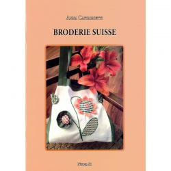 Broderie Suisse di Anna Castagnetti