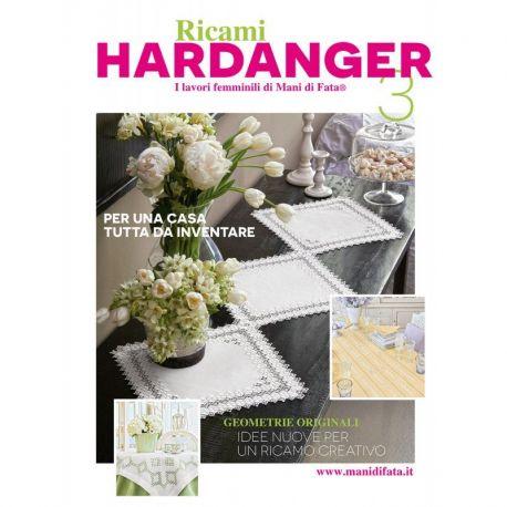 Ricami Hardanger 3