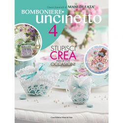 Bomboniere all'uncinetto 4