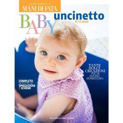Baby uncinetto 0-12 mesi