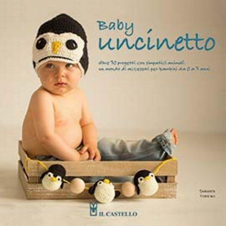 Baby uncinetto di Samanta Fornino