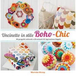 Uncinetto in stile Boho-Chic di Marinke Slump