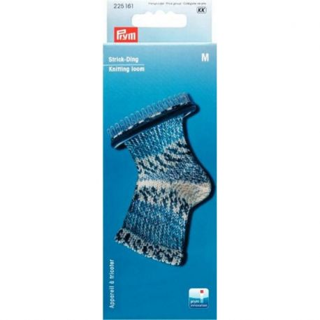 Caterinetta per calze