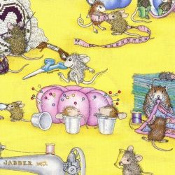 House-Mouse Designs by Ellen Jareckie - disegno orientato