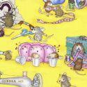 House-Mouse Designs by Ellen Jareckie - disegno orientato